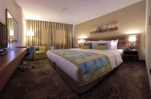 Tuyap Palas Hotel