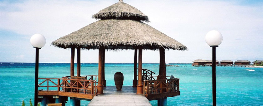 Paste 2021 - Sejur charter All Inclusive Diamonds Thudufushi, Maldive