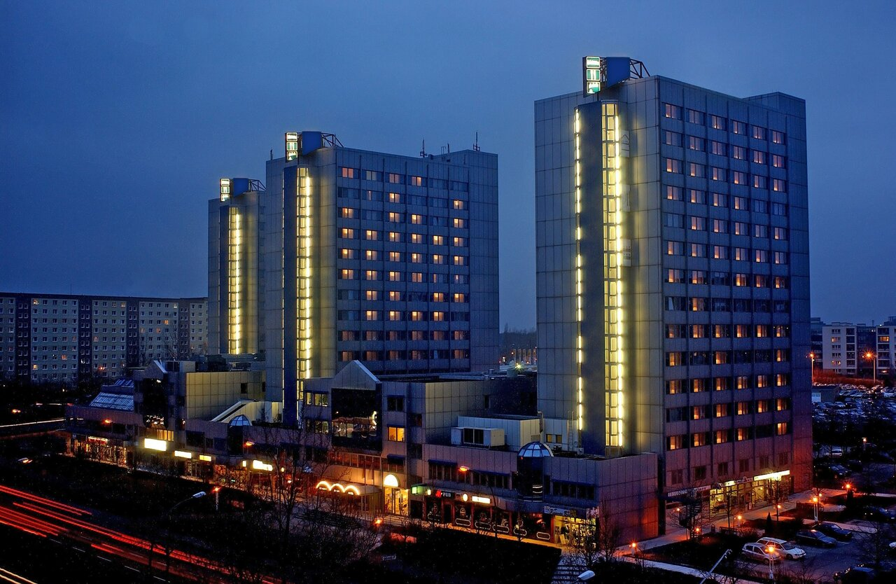 City East Hotel