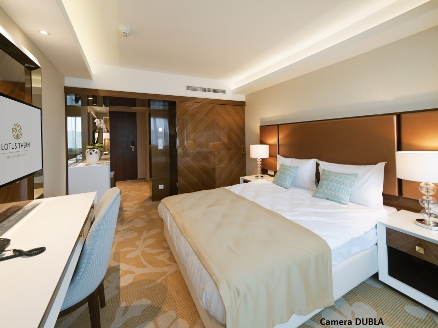 Rusalii - Hotel Lotus Therm