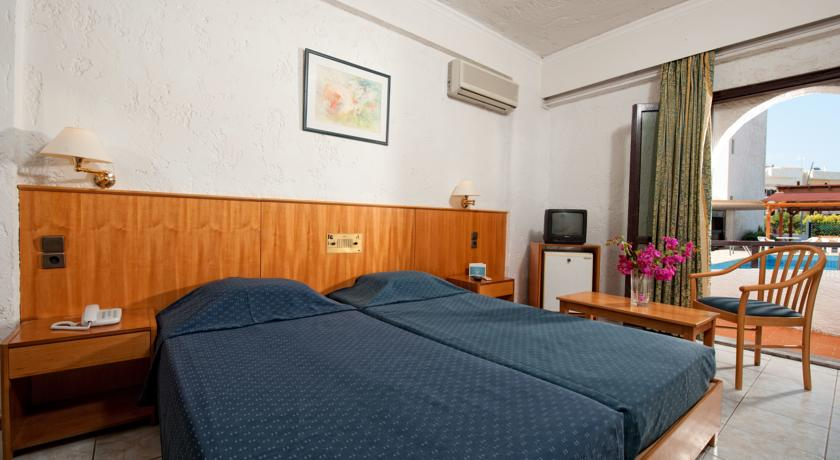 HERONISSOS HOTEL
