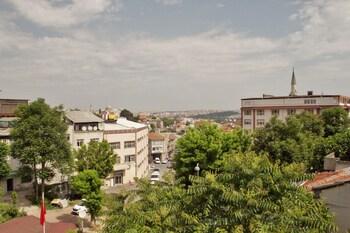 Nagehan Old City