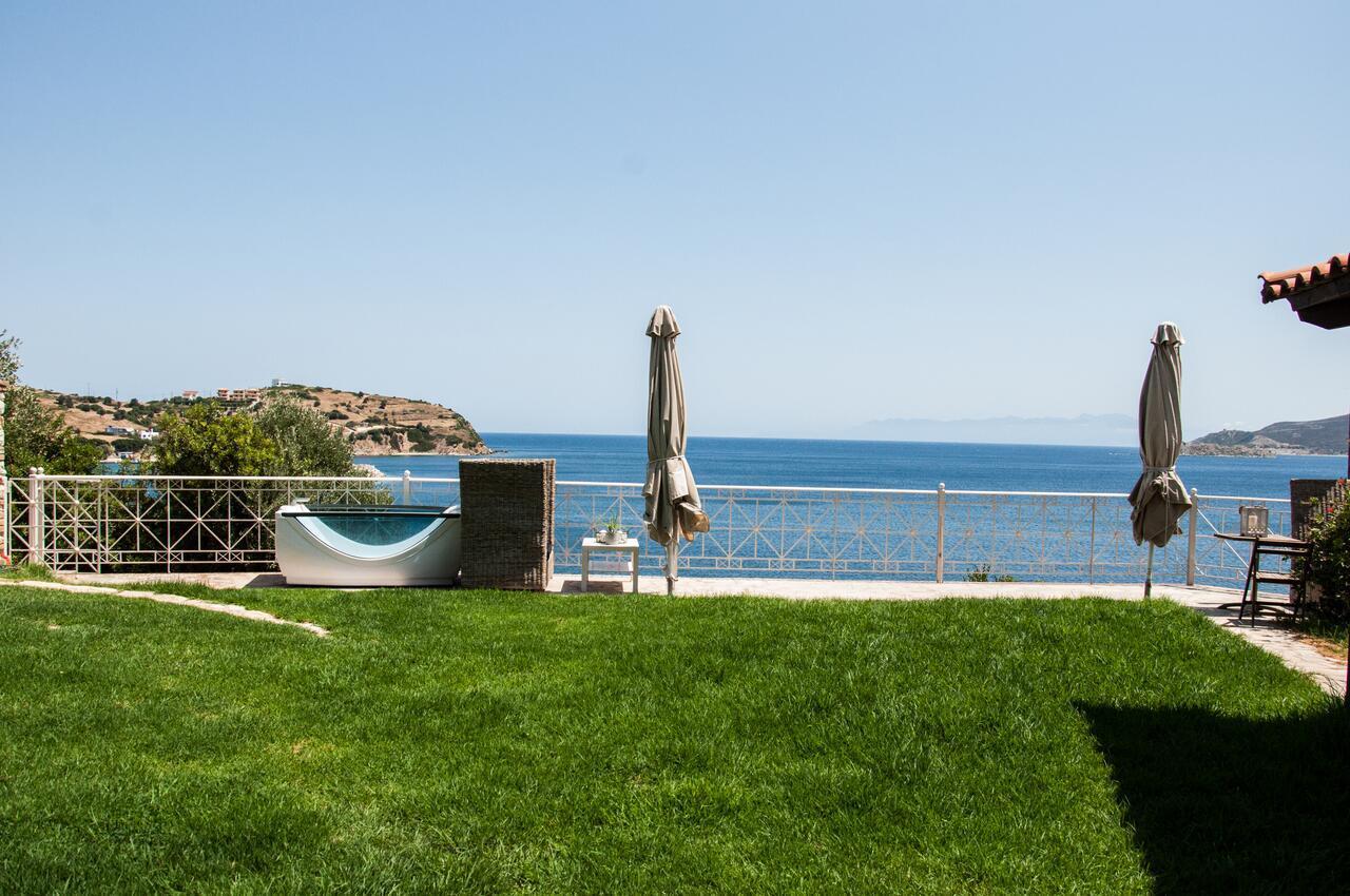 Aegean View Apartment