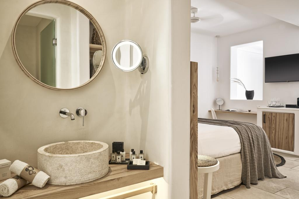 Mykonos Bliss - Cozy Suites, Adults Only