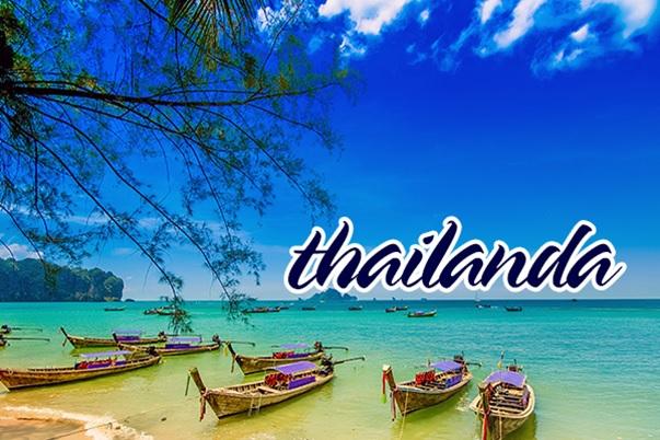 THAILANDA: PHUKET SI BANGKOK
