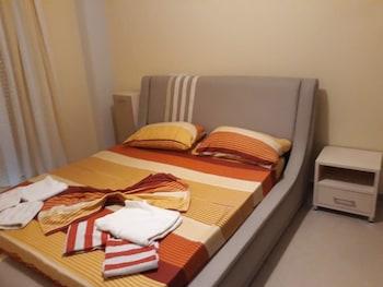 Nasho Deluxe Apartments