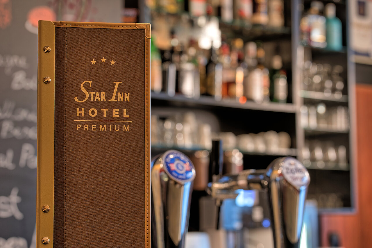 Star Inn Hotel Salzburg Airport-messe, By Comfort