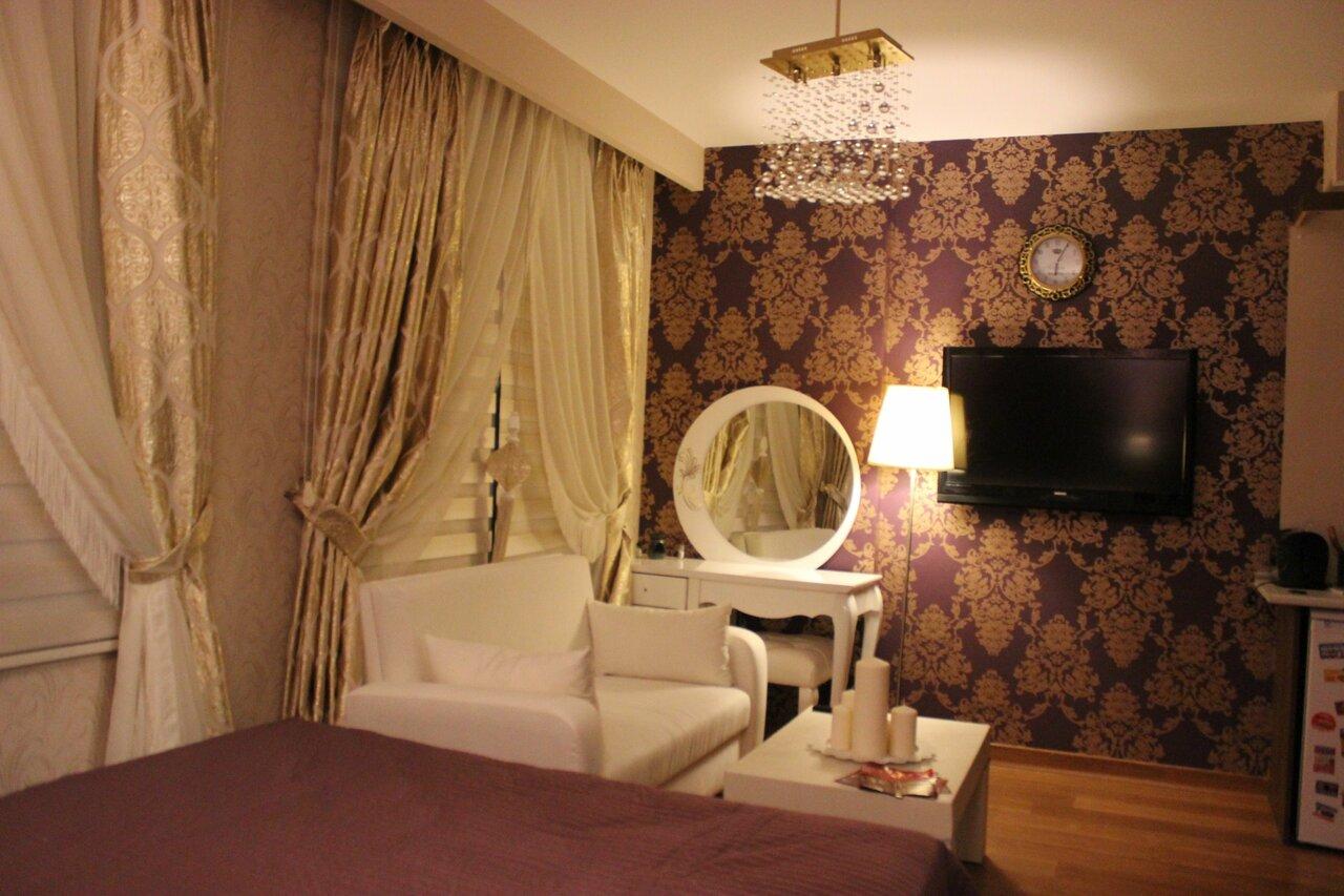 Ottoman Suites