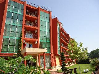 Afrodita 1 Freya Apartments