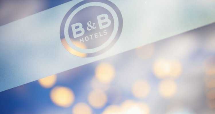 B&B Hotel at DISNEYLAND PARIS