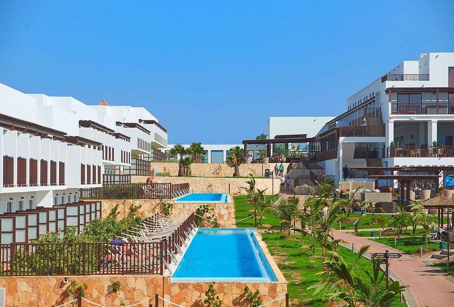 Melia Llana Resort & Spa