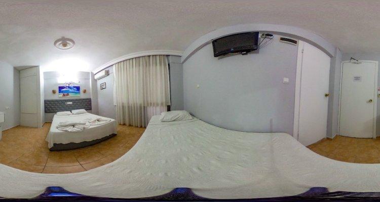 Alibabam Apart Hotel