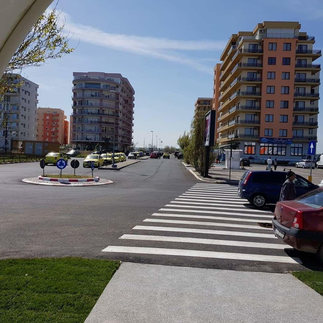 Masy Mamaia Apartament