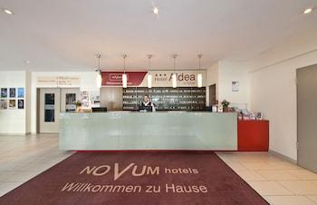 Novum Aldea Zentrum