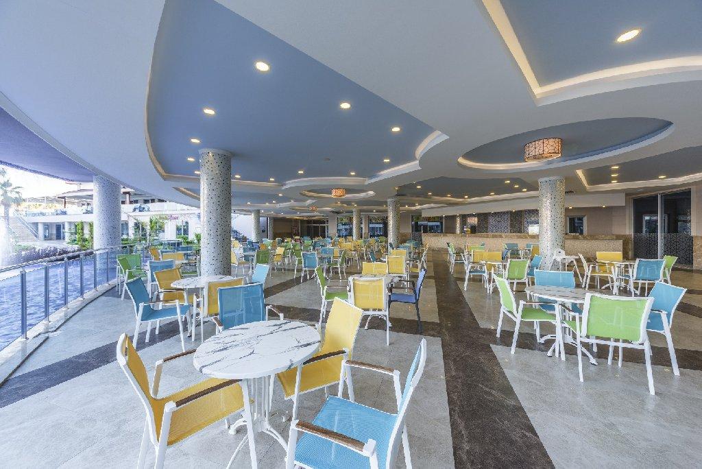 Lonicera Resort Spa Hotel