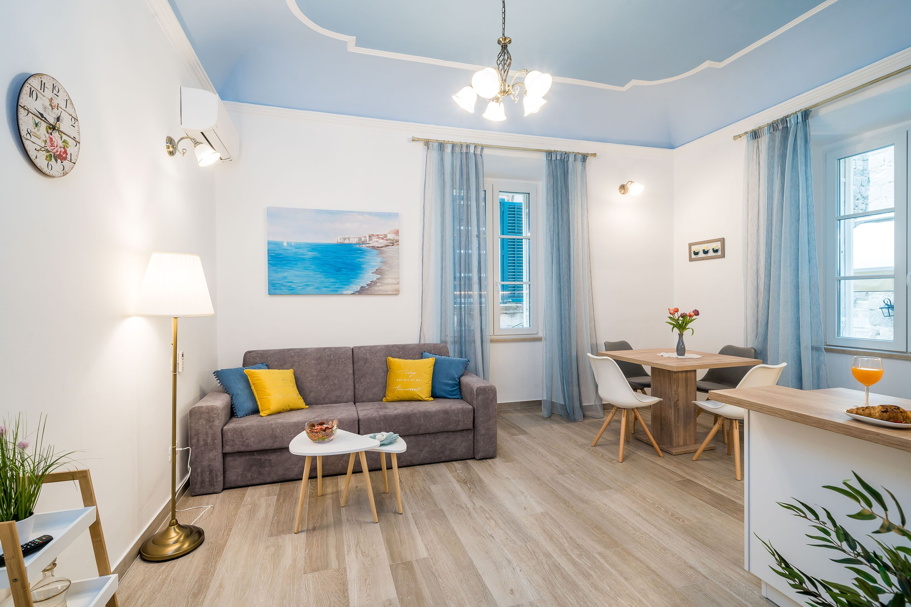 Old Town Top Spot Apartment One Step From Stradun
