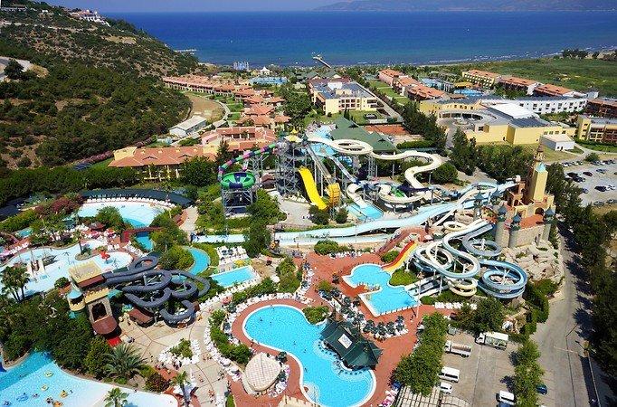 Hotel Aqua Fantasy Resort and Spa
