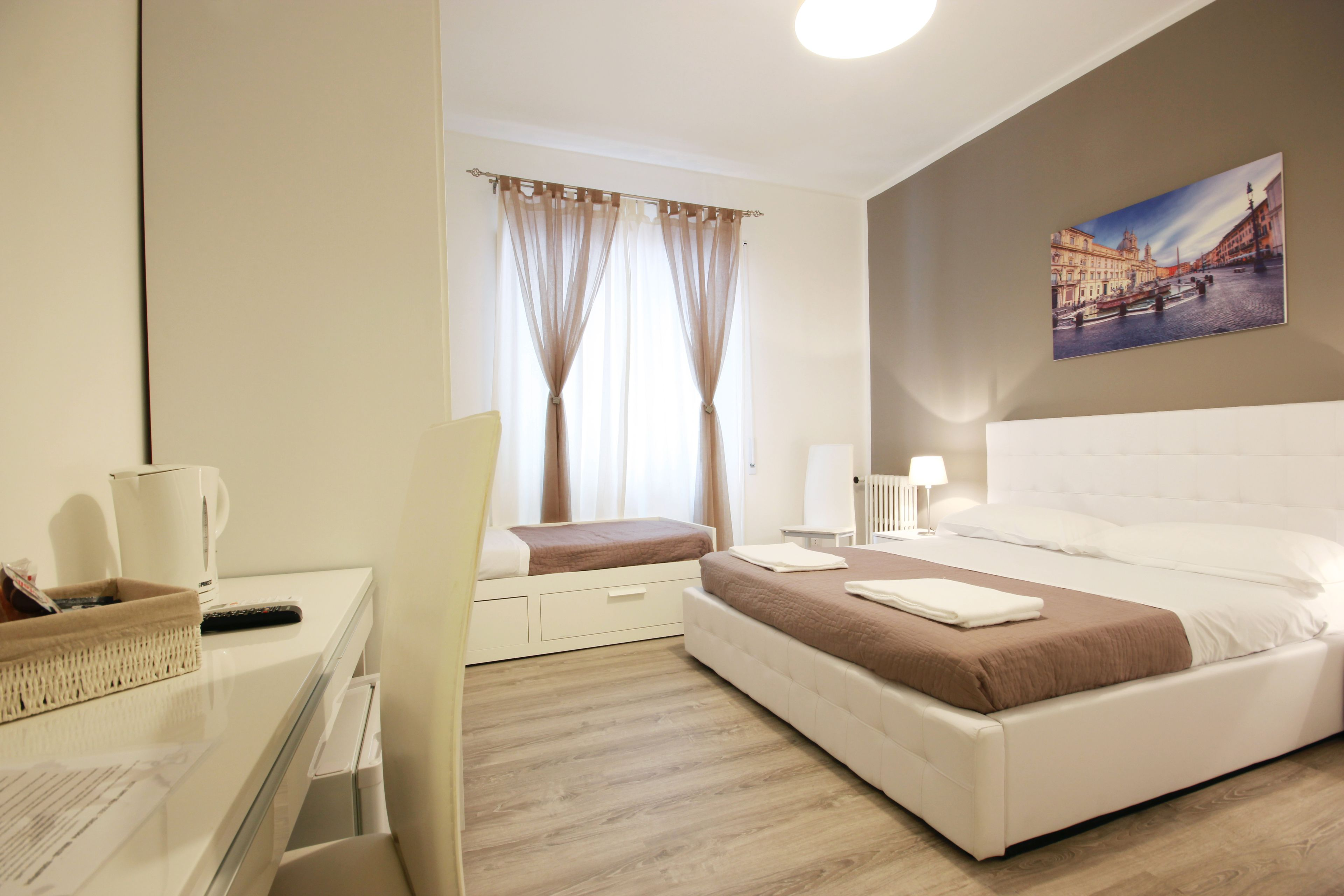Le Piazze Di Roma Bed And Breakfast