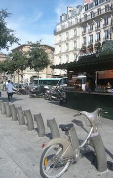 Contact Alize Montmartre