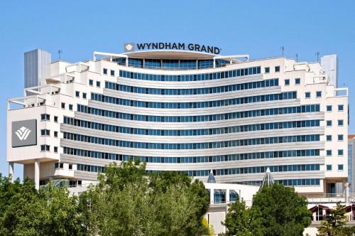 Wyndham Grand Kayseri