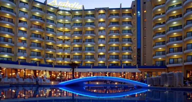 Grifid Hotel Arabella-Ultra ALL Inclusive