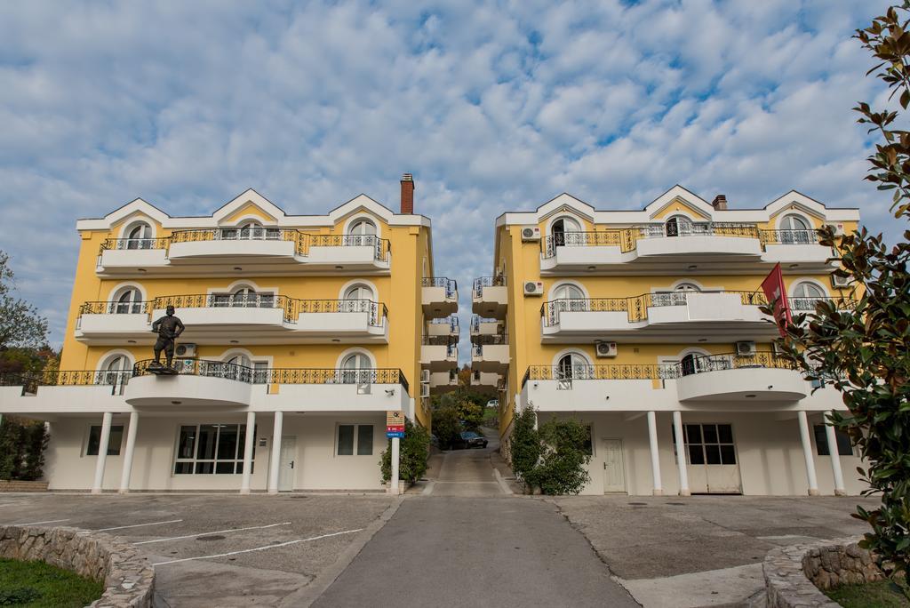 Crnogorska Kuca Hotel