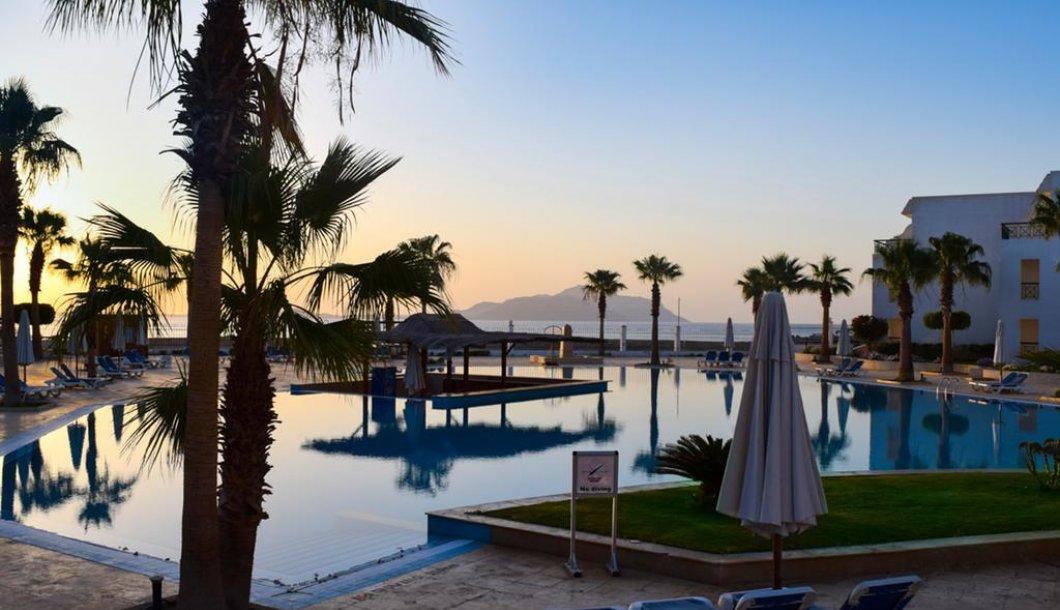 CYRENE ISLAND HOTEL (EX. AURORA CYRENE)
