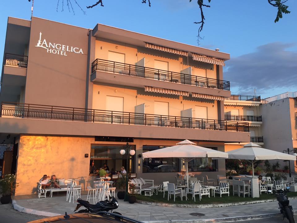 Angelika Hotel