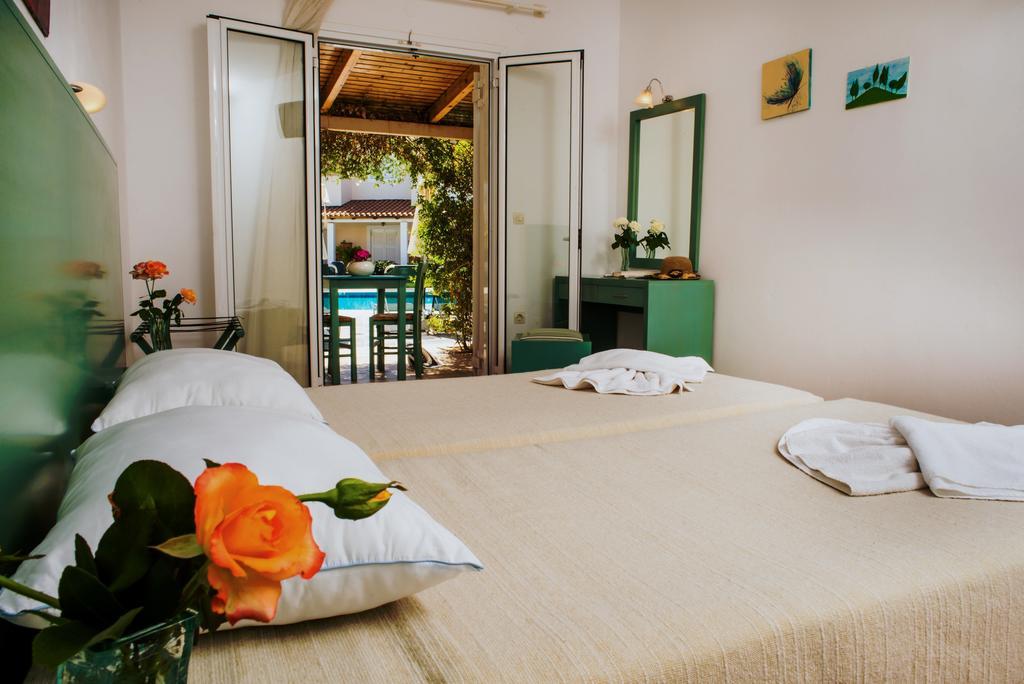 Zefyros Ecoresort  Hotel - Zakynthos