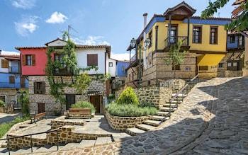 Avaton Luxury Villas Resort - Relais And Chateaux