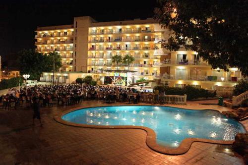 MLL Palma Bay Club Resort