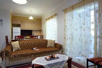 Gountis Apartment