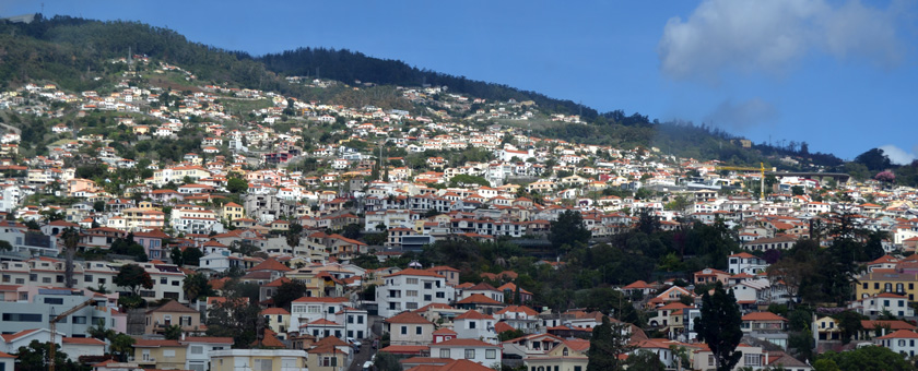 Sejur Lisabona & plaja Madeira - august 2020