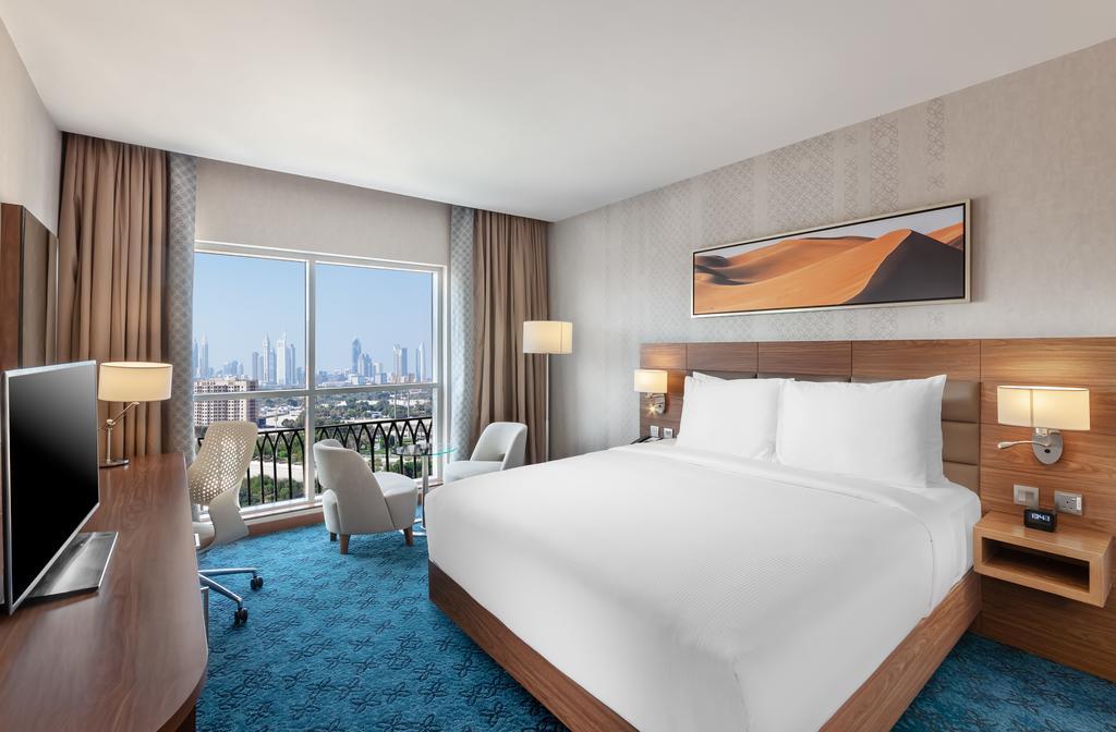 Hilton Garden Inn Dubai - Al Jadaf