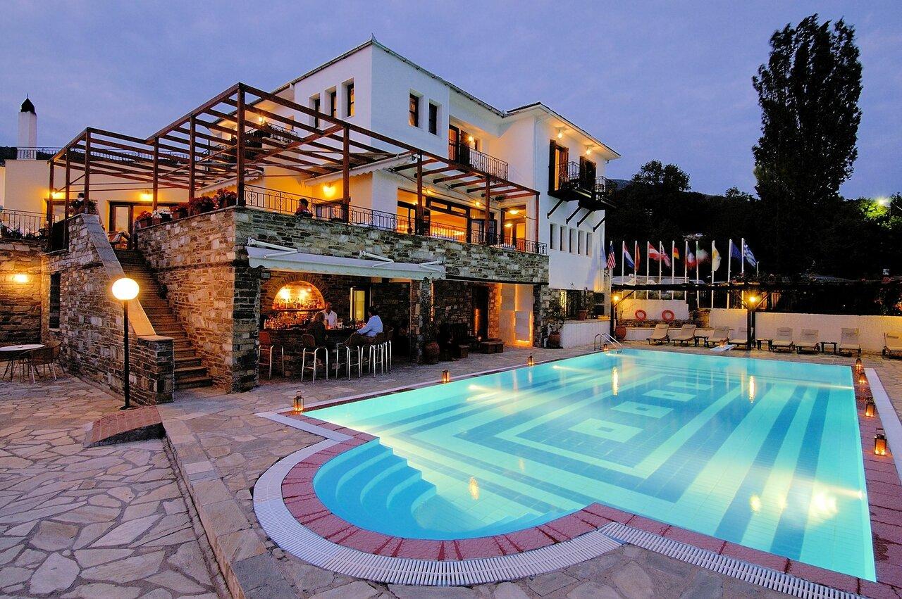 Portaria Hotel