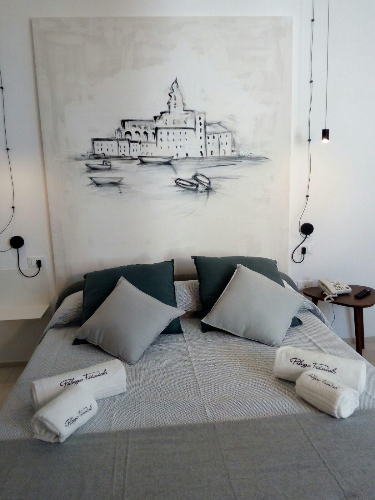 Palazzo Fiscaiolo B&b