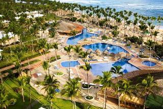 Sirenis Punta Cana Resort Casino  Aquagames