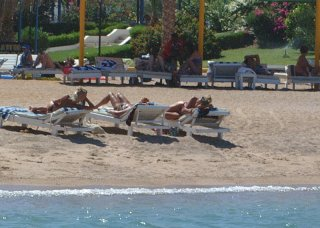 Regina Resort