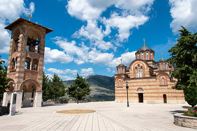 MACEDONIA DE NORD - KOSOVO 4 zile