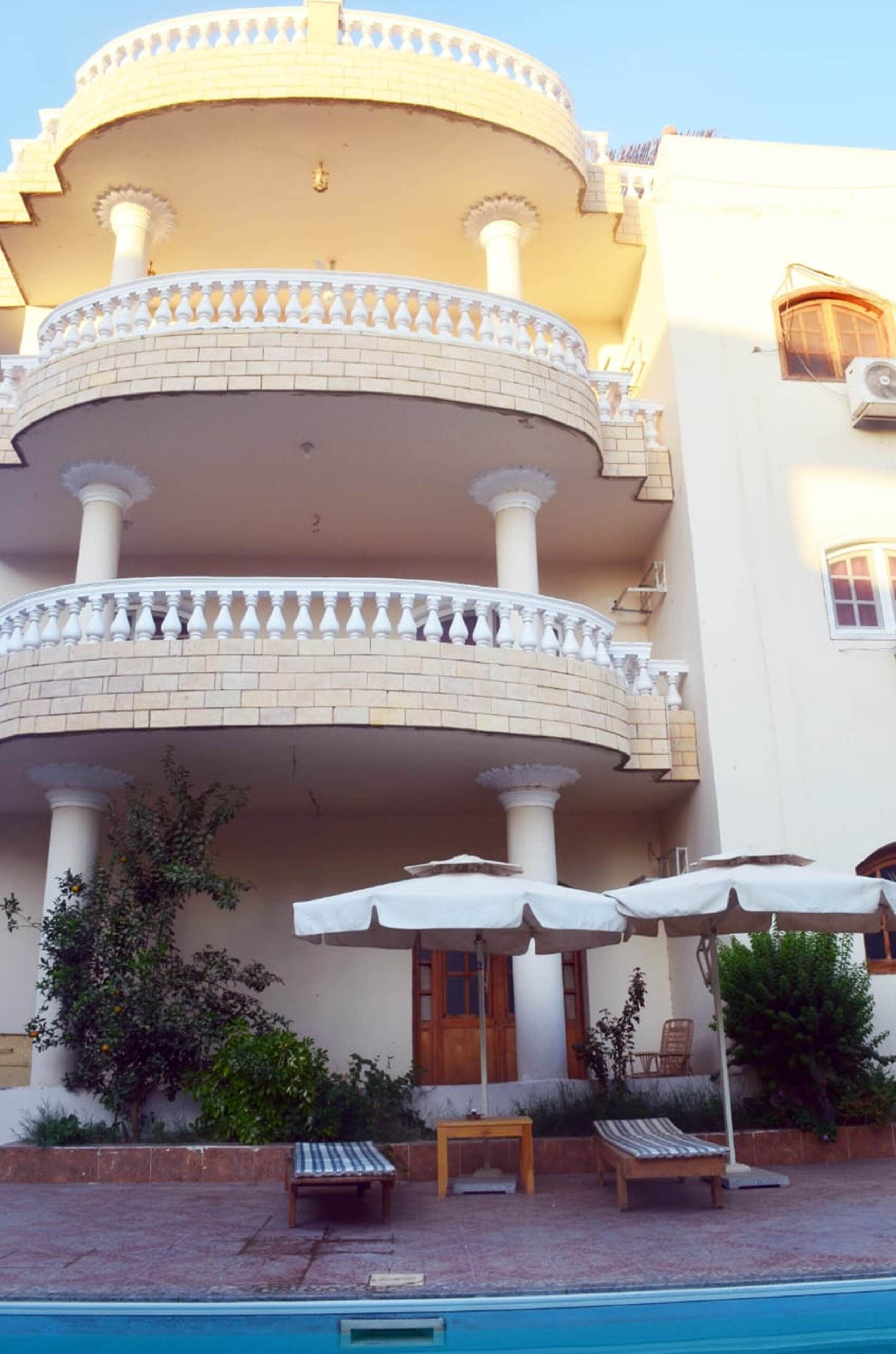 Hermina Guest House