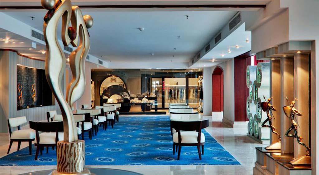 PREMIER LE REVE HOTEL & SPA - SAHL HASHEESH