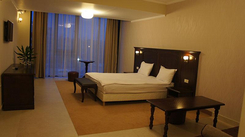 5 NOPTI PENSIUNE COMPLETA - HOTEL AQUA PRESIDENT