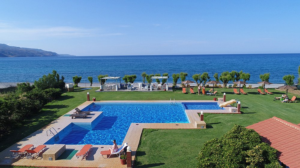 Arion (Adults Only 14+) - Kolymbari (C)