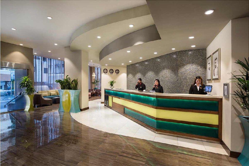 SAVOY CENTRAL HOTEL APART