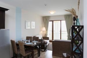 SUNRISE ALL SUITES RESORT - APART HOTEL