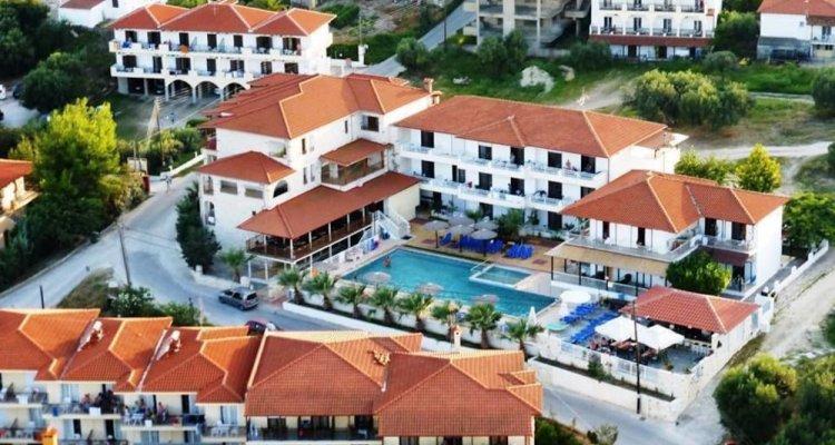 Medusa Hotel Kassandra