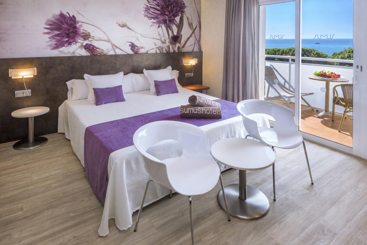 Sumus Hotel Monteplaya - Adults Only