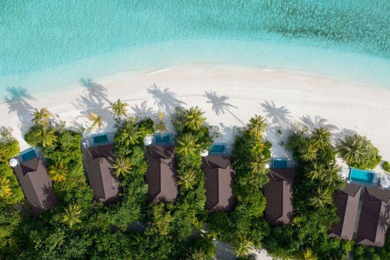 The Standard Huruvalhi Maldives