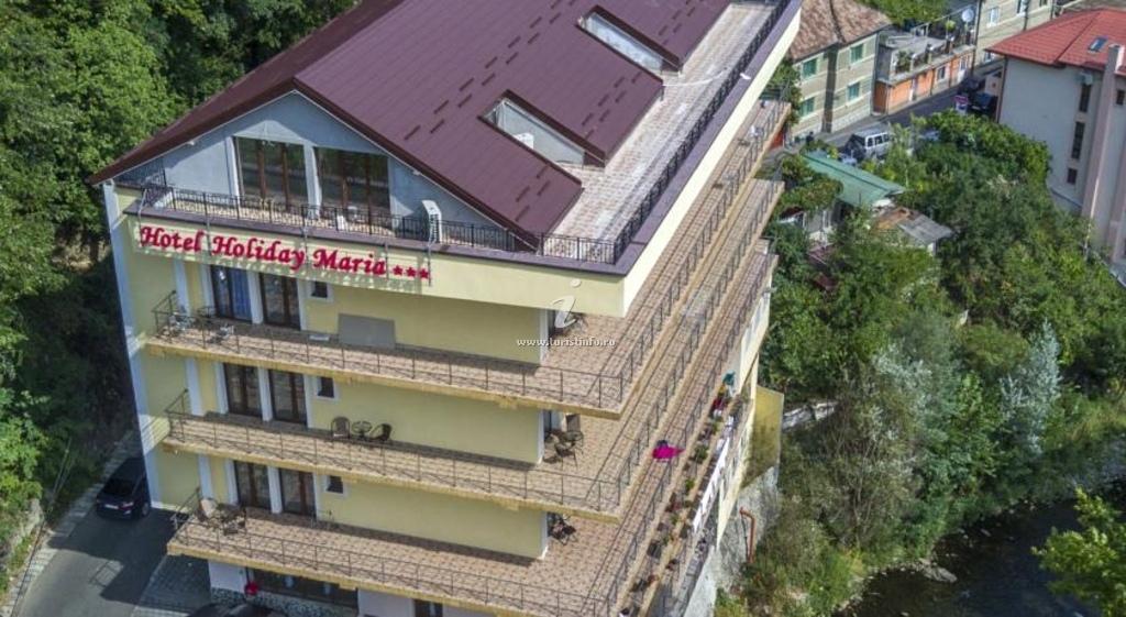 HOTEL HOLIDAY MARIA