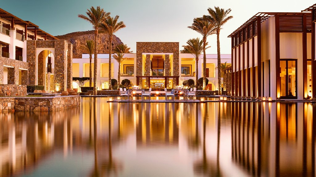 Grecotel Amirandes Exclusive Resort (K) (Her)